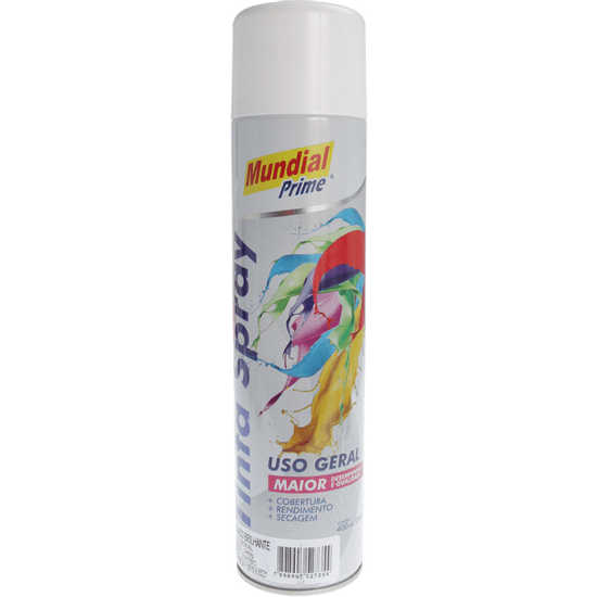Tinta-Spray-Branco-400ml---AE01000101